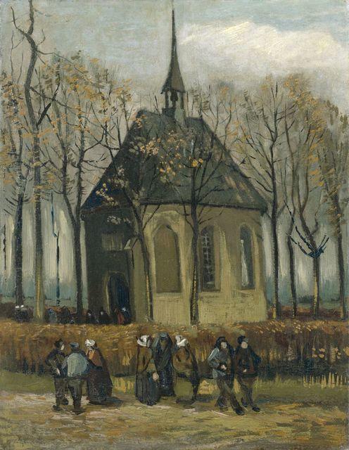 Nuenen 2-Hour Van Gogh Experience