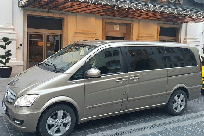 Budapest One Way Private Transfer to or from Airport