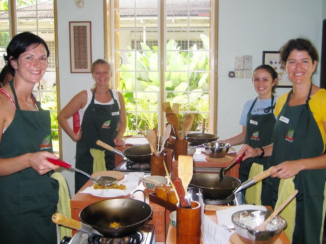 Private Malaysian Cooking Class in Kuala Lumpur