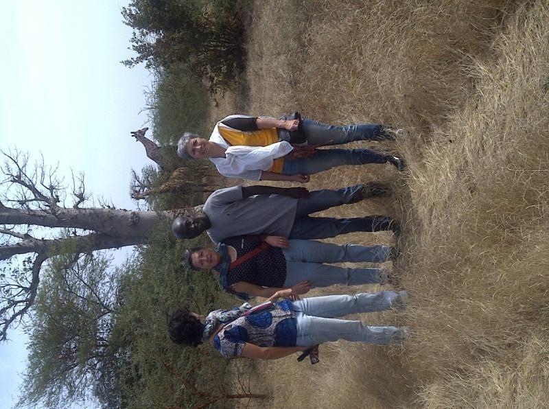 Bandia Reserve Safari