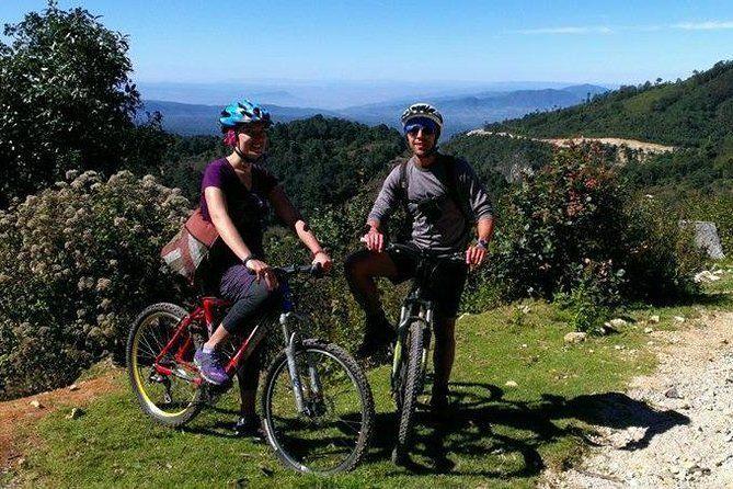 Chiapas Indigenous Villages and Mountain Bike Tour