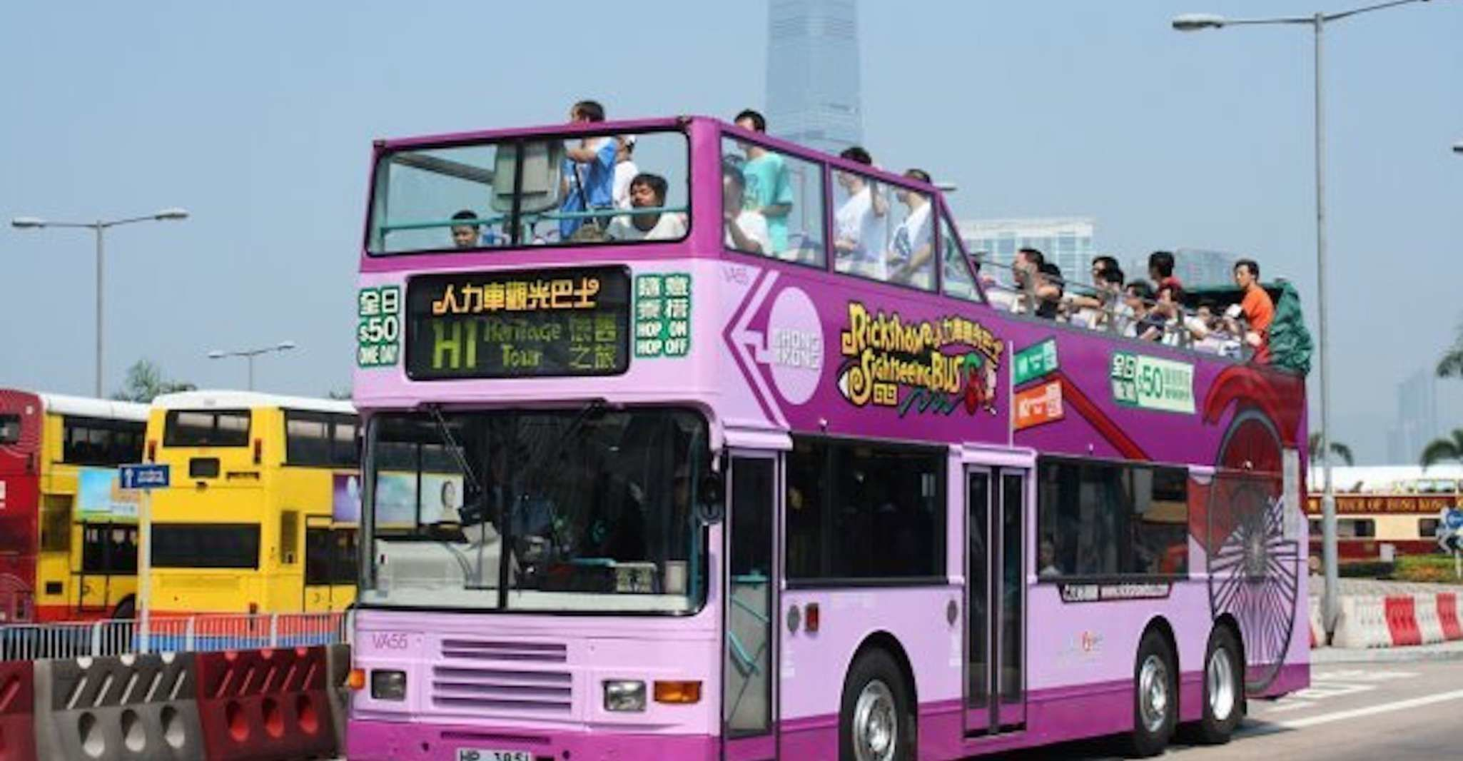 Hong Kong: Living Heritage Cultural Experience Guided Tour