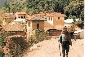 Los Negritos de Huanuco - Peru