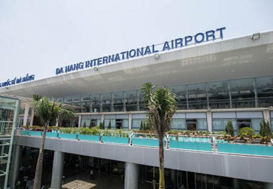 Da Nang International Airport Private Transfer