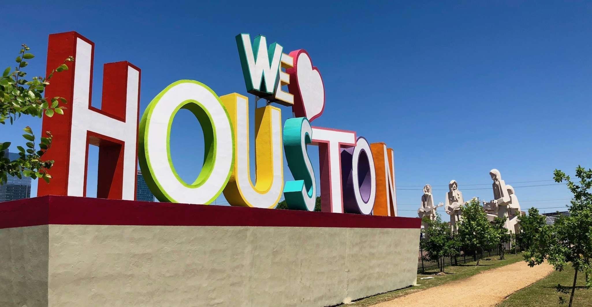 Houston Hop on-City Tour: 2-Day Pass