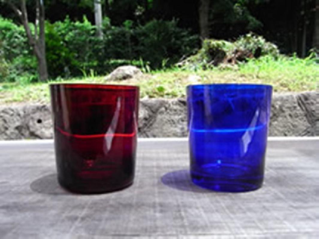 Half Day Glass Etching and Sandblasting in Shimoda