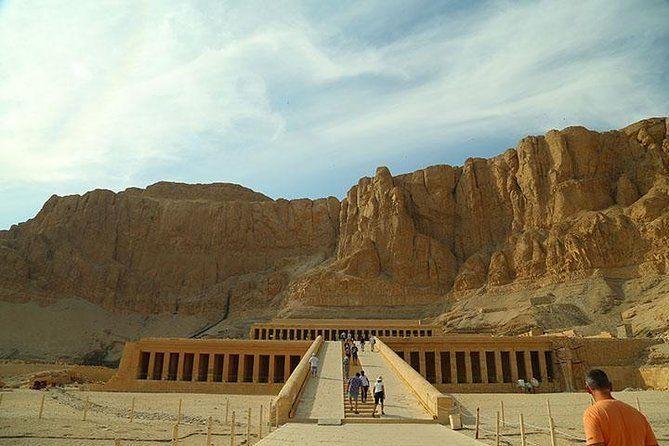 Luxor tour from Safaga Port