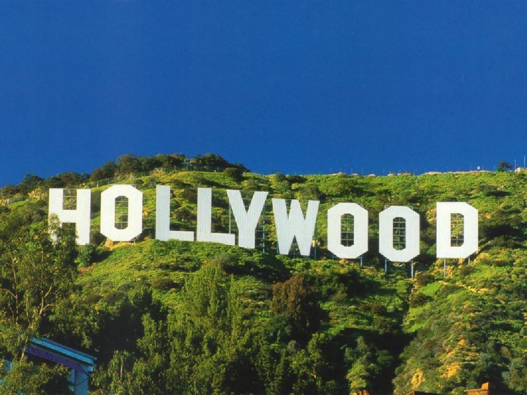 Hollywood Movie Locations & Movie Stars' Homes Tour