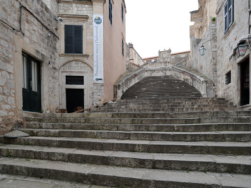 Dubrovnik: Private 1.5-Hour Tour of the Old Town