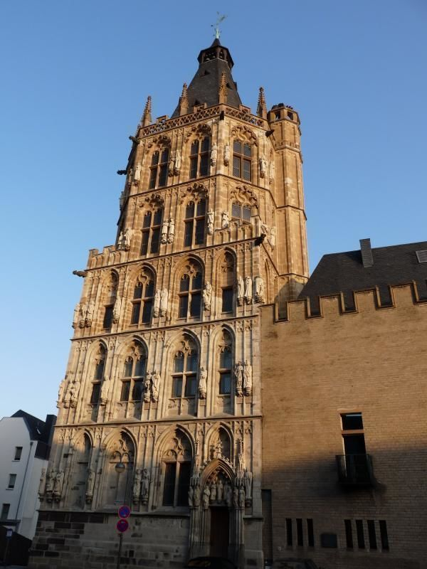 Private guided tour of Cologne: Walking tour of the old town - highlights