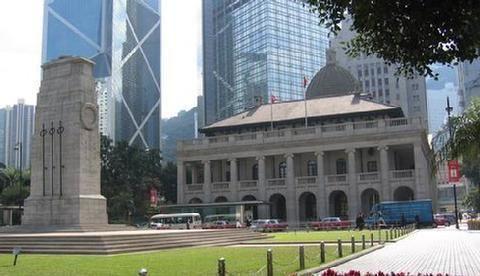 Private Heritage Tour Hong Kong