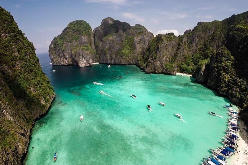 James Bond Island Tour With Sea Canoe And Safari On Tourmega