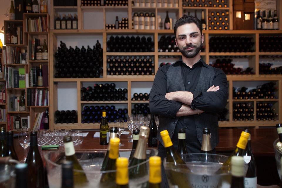 Rome: Regional Wine and Food Tasting Tour