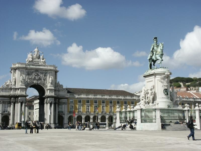 Walking tour Lisbon - The original tour