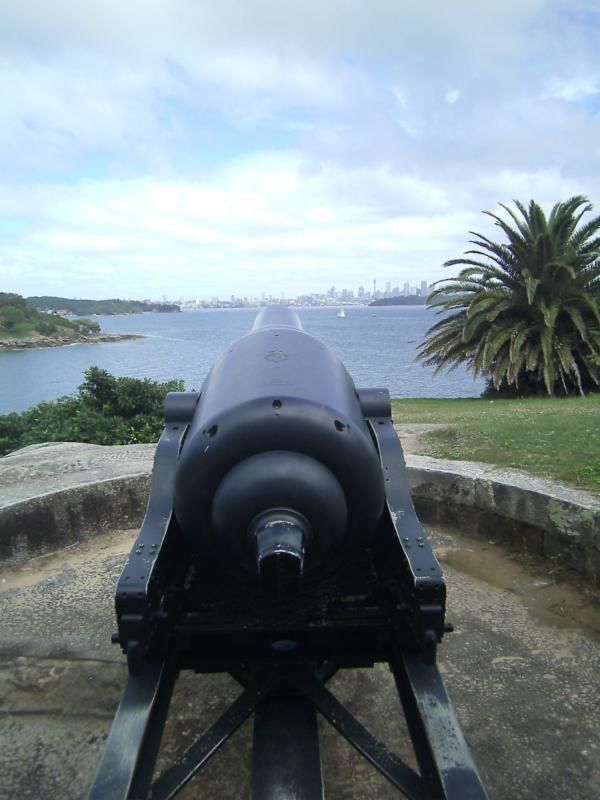 Walking Tour Sydney - Watsons Bay and South Head