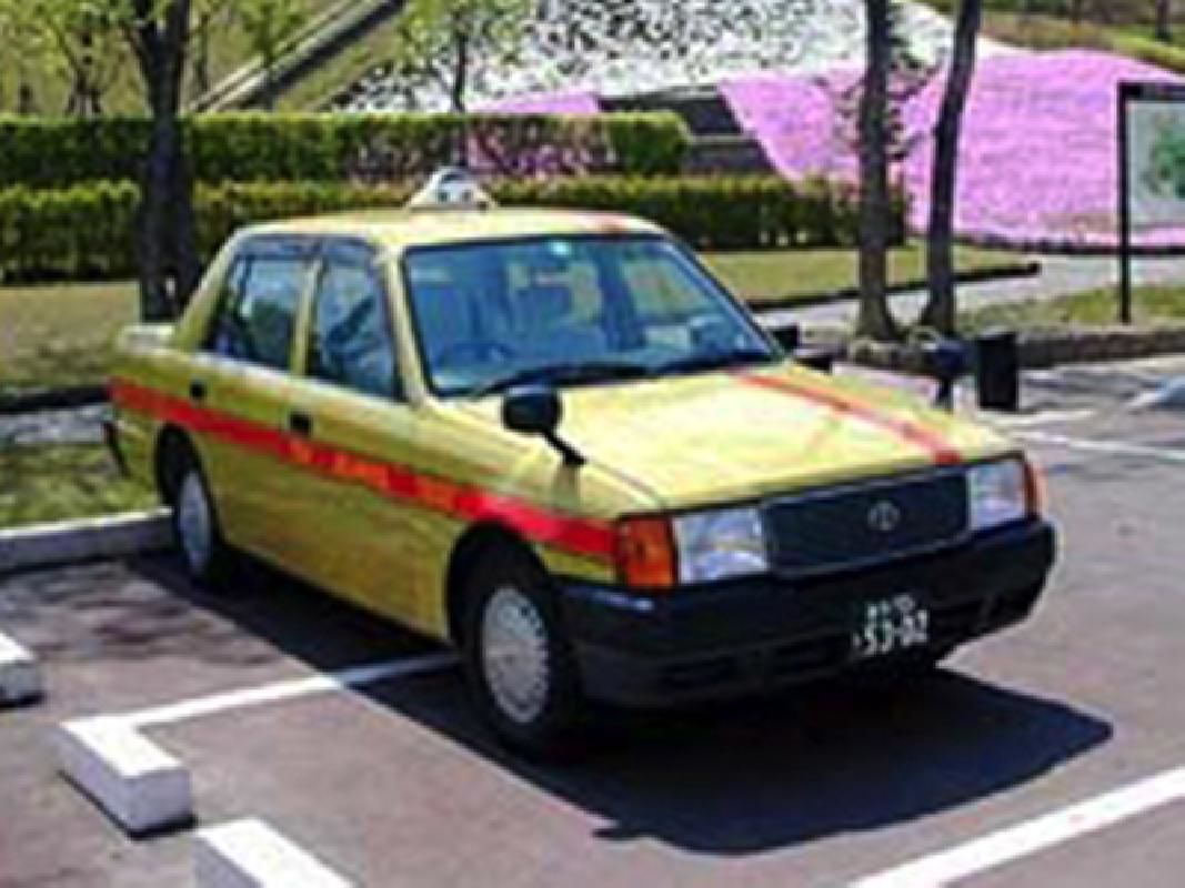 Private Sightseeing Tour of Hachimantai and Towada by Jumbo Taxi
