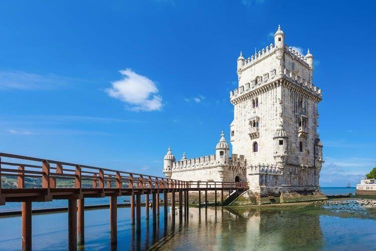 Lisbon, Sintra and Cascais private tour from Lisbon
