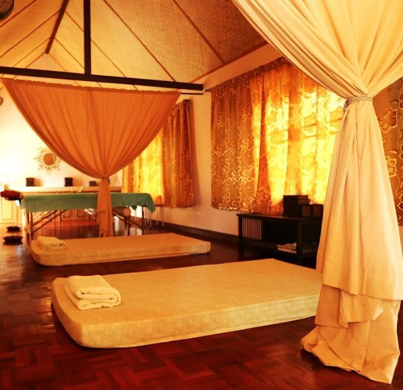4 Day 3 Night Thai Spa Retreat in Chiang Rai with Vegetarian Meals