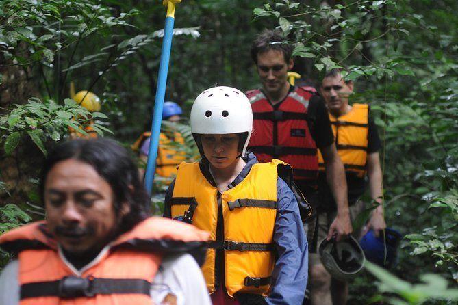 Lacandona Jungle Adventure 4 Days 3 Nights