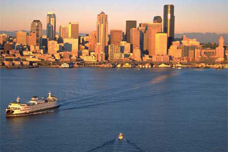 Experience SEATTLE as a Local