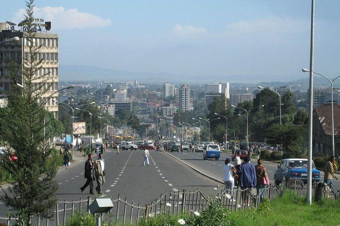 Private Full Day Addis Ababa Guided City Tour With Airport & Hotel Pick Up