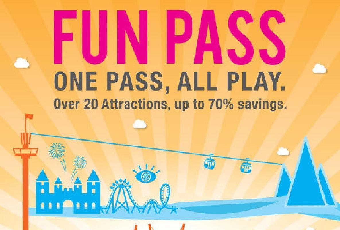 Sentosa Fun Pass with Hotel Pick-up