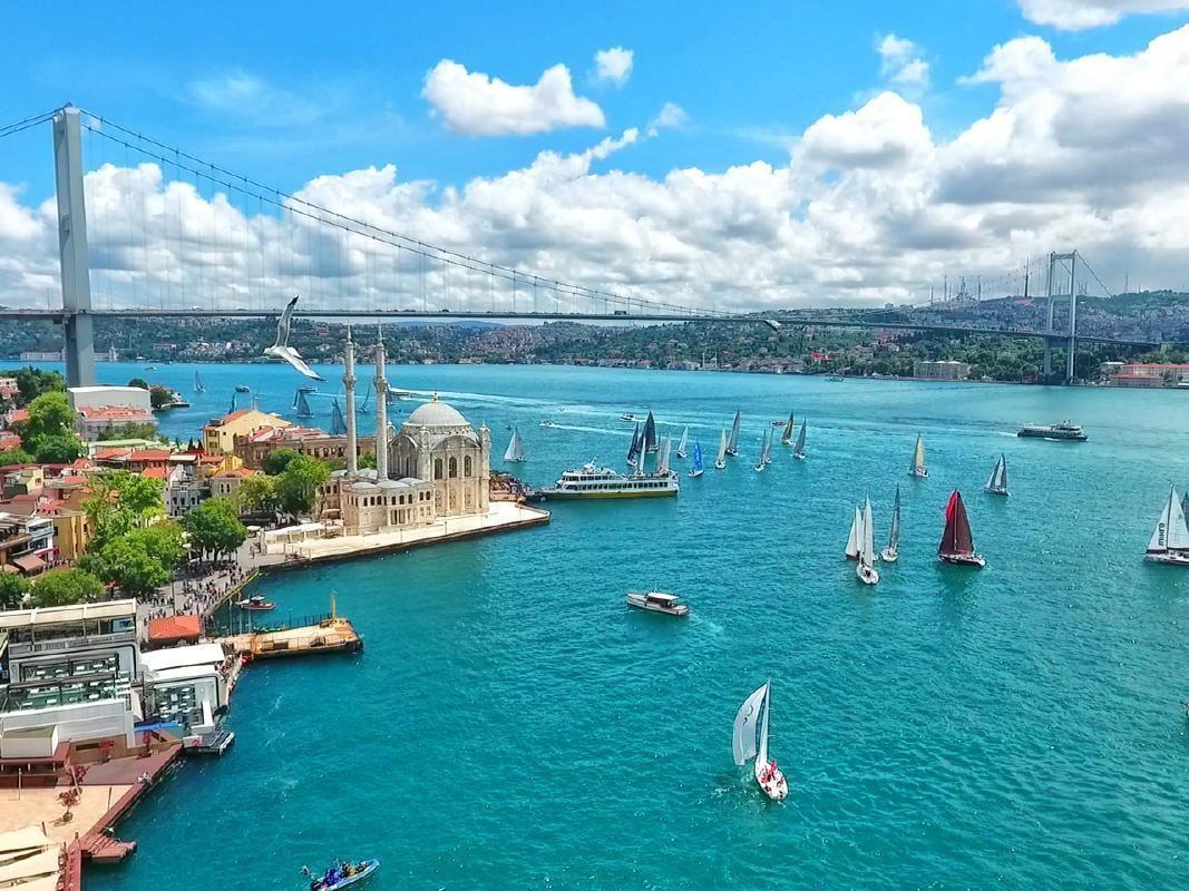 Istanbul Spice Market, Bosphorus Cruise & Beylerbeyi Palace Private Tour