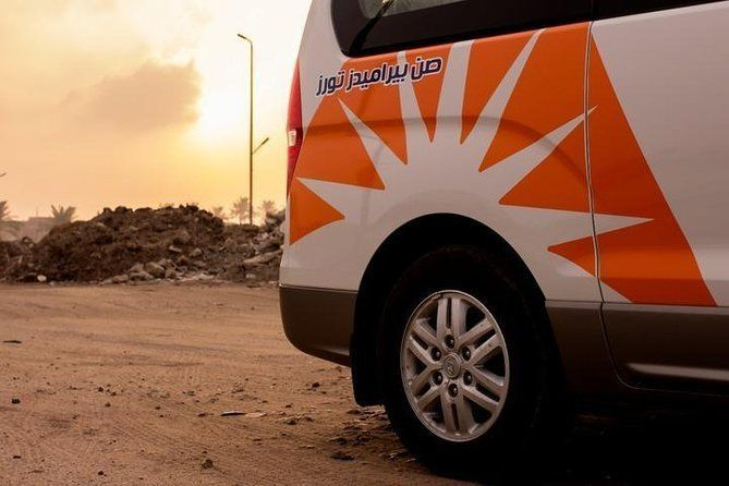 Sharm El Sheikh to Taba Private Transfer