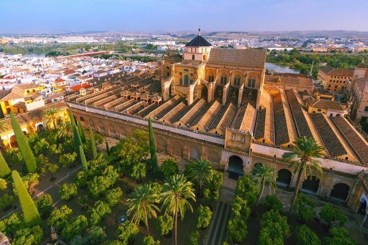 Cordoba monumental free walking tour