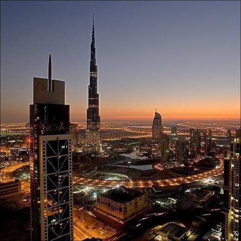 Private Dubai City Tour & Burj Khalifa Ticket (124th floor) from Abu Dhabi