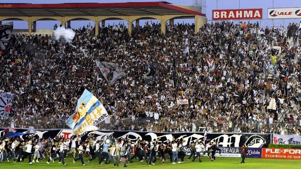 Estadios de futebol