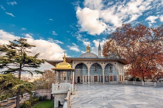 Istanbul Ottoman Relics half-day afternoon tour