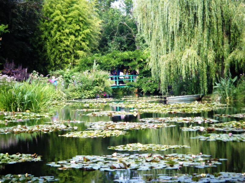 Private Giverny and Monet Tour