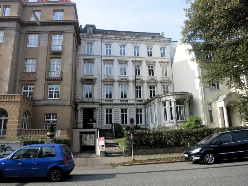 City tour Hamburg - The Jewish Hamburg