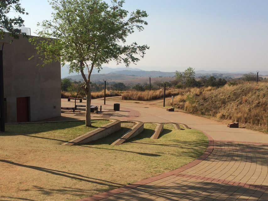 Cradle of Humankind Tour