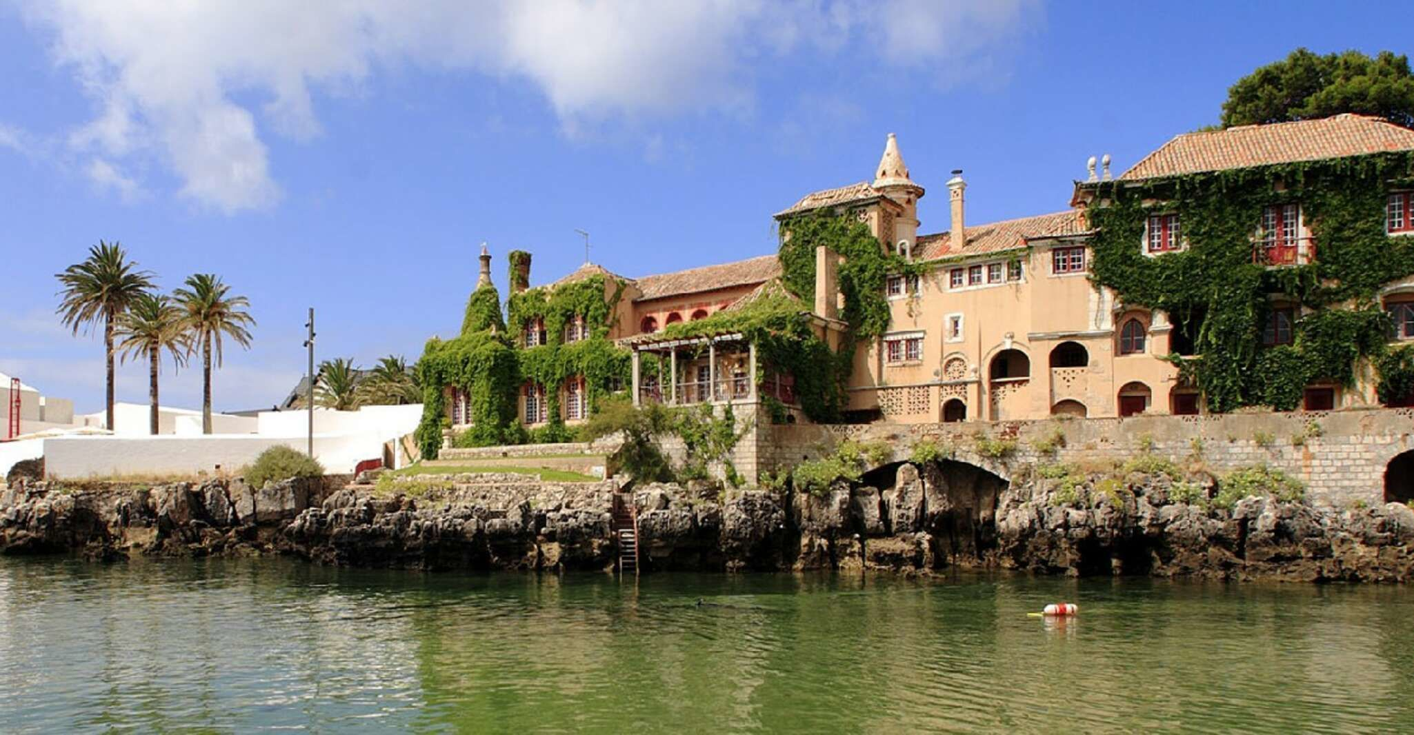From Lisbon: Half-Day Sintra & Cascais Private Tour