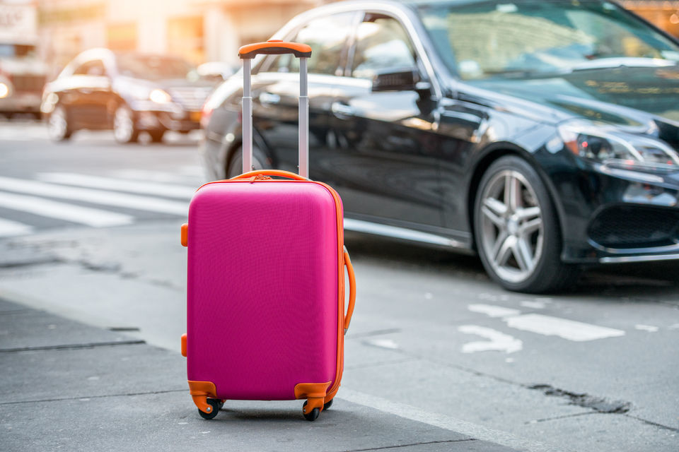 Amsterdam Schiphol Airport Private Transfer