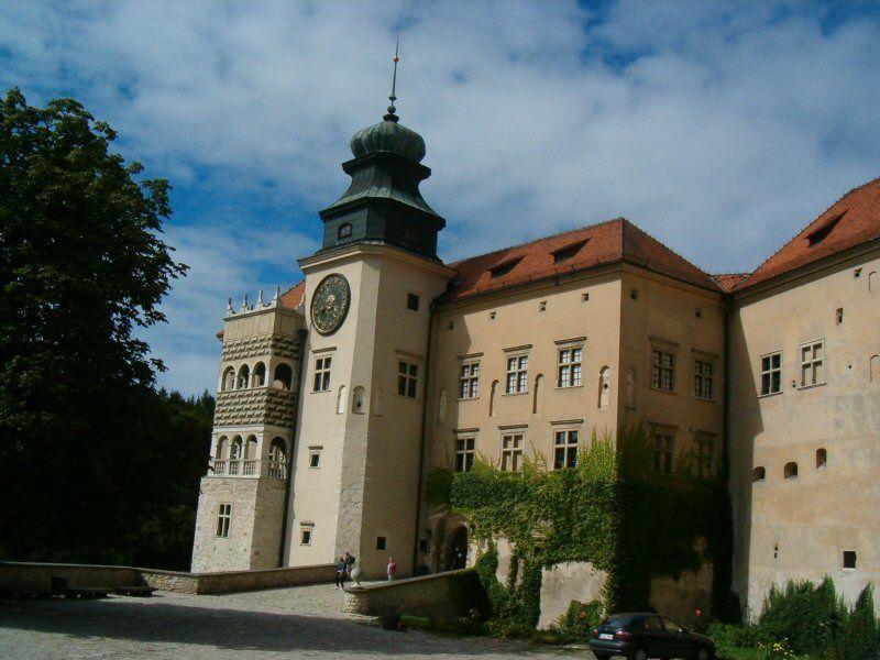Krakow Ojcow National Park 5-Hour Tour