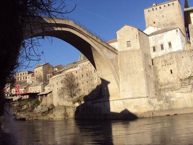 From Dubrovnik: Tour to Multicultural City Mostar
