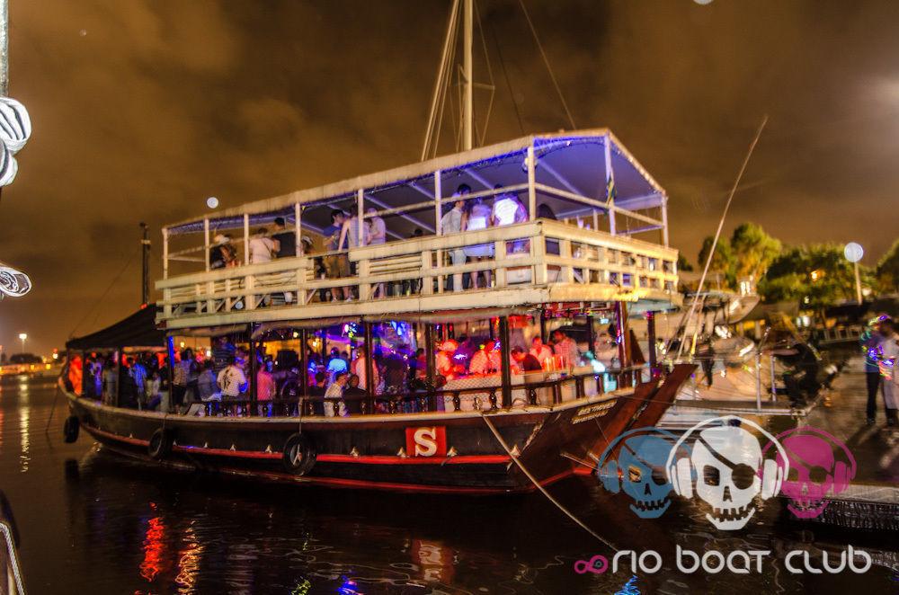Rio Boat Club