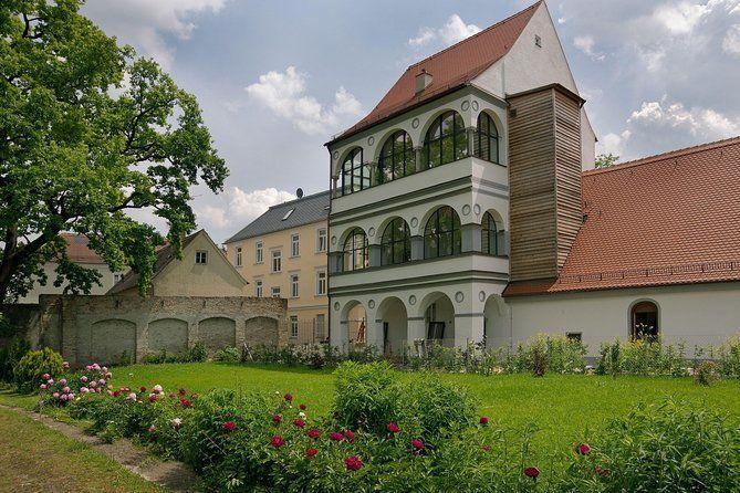 Fugger und Welser Erlebnismuseum Entrance Ticket