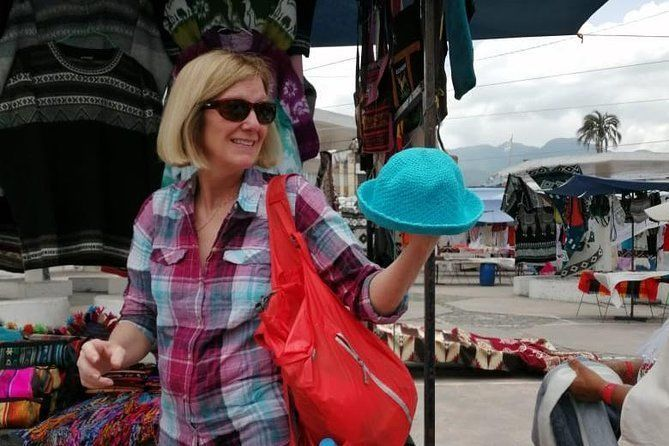 2 Day Private Tour to Otavalo Market & surroundings from Quito