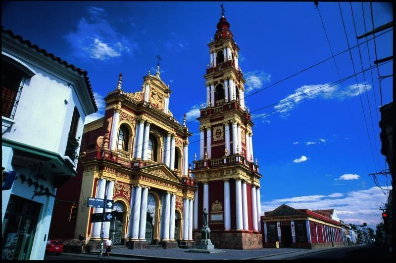 Salta City Sightseeing Tour