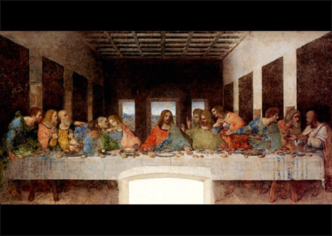 Skip the Line: The Last Supper and Ambrosiana Art Gallery Tickets