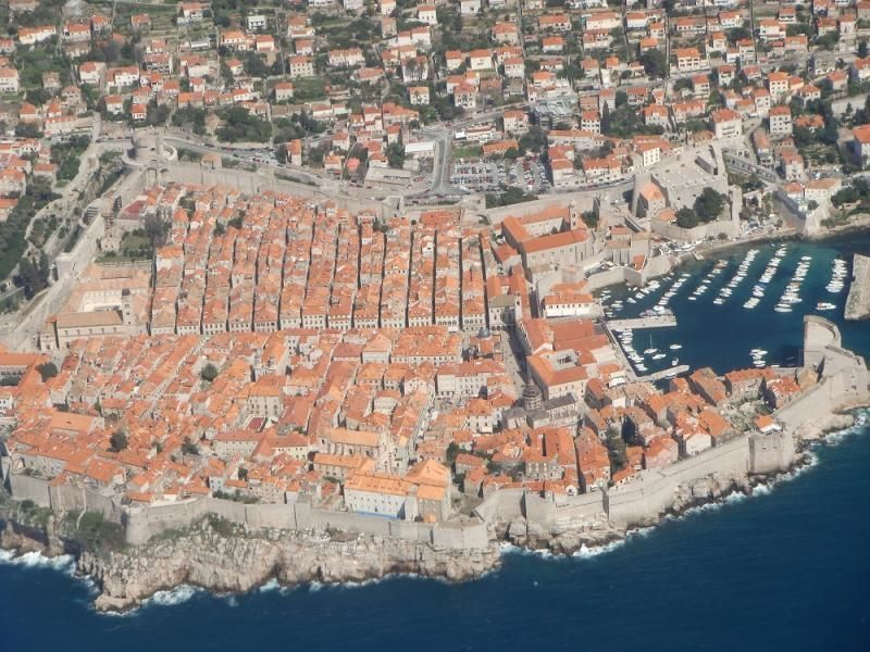 Dubrovnik guiding tour including museums (private tour)