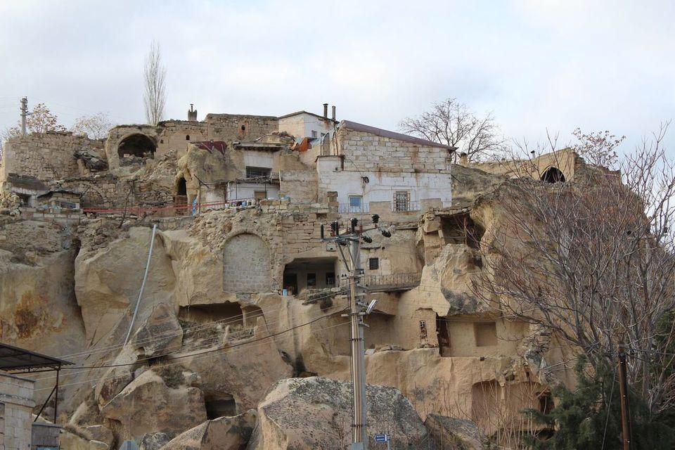 Cappadocia: Full-Day Uncovered Tour w/ City of Mazi