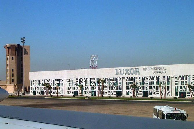 Transfer from Luxor To Aswan