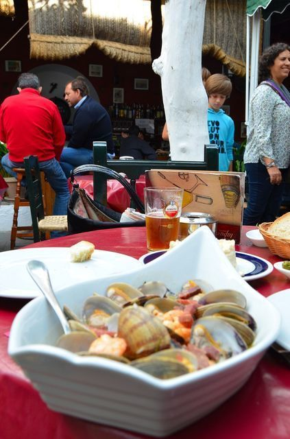 El Puerto de Santa Maria: Private Tapas Walking Tour