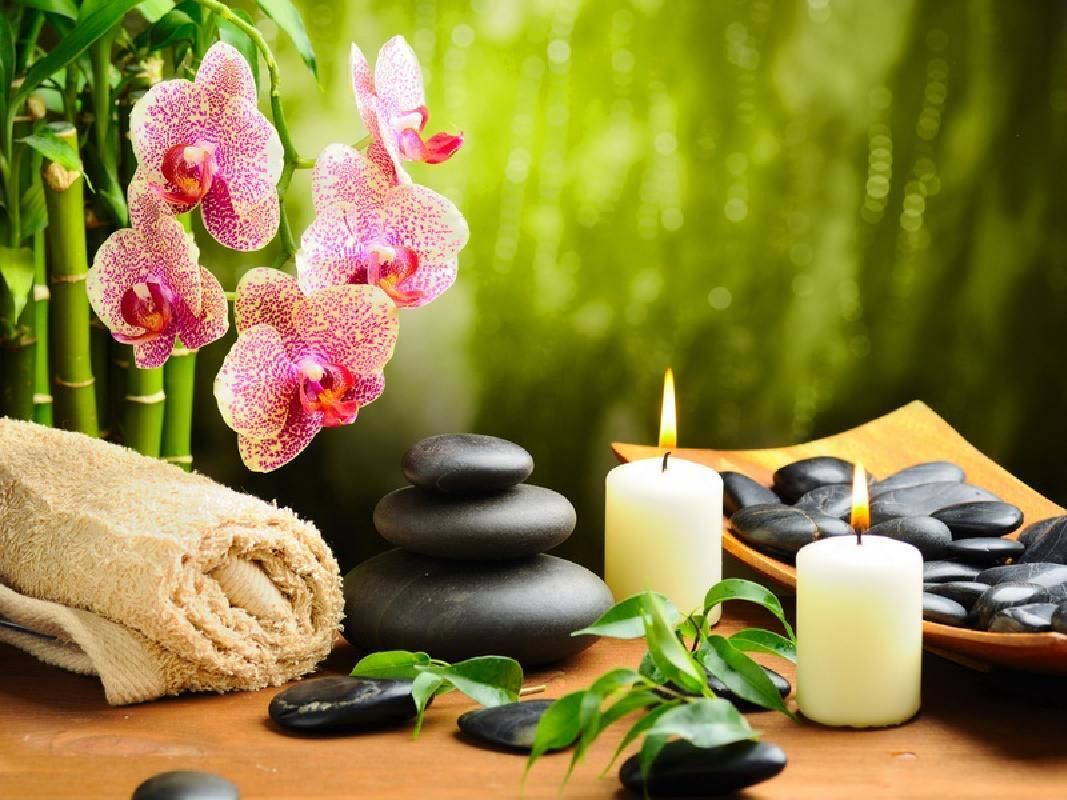 Luxury Spa Massage Treatment from Hanoi with Hotel Pick-up