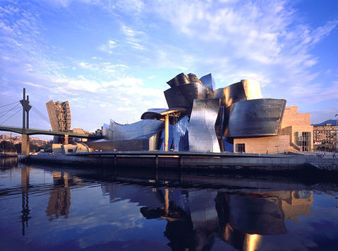 5-Day Basque Country 3 Capitals Tour by Coach From Bilbao